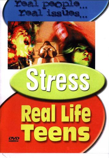 Real Life Teens Stress Real 4